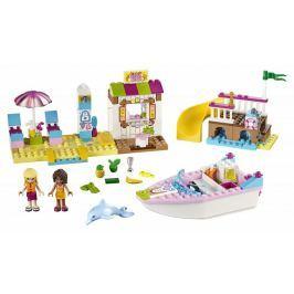 LEGO Juniors 10747 Andrea i Stephanie Wakacje