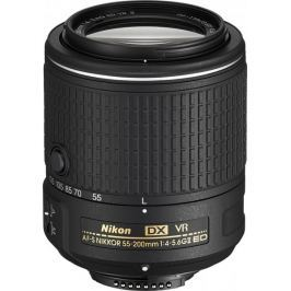 Nikon obiektyw Nikkor 55-200mm / F4-5.6 AF-S VR II