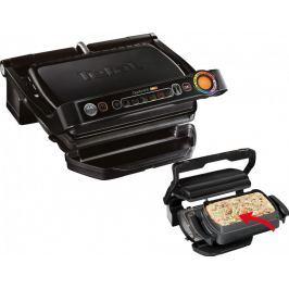 Tefal grill elektryczny GC714834 Optigril+