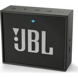JBL głośnik bezprzewodowy Go, czarny