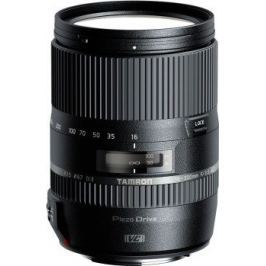 Tamron Obiektyw 16-300 mm AF f/3,5-6,3 Di-II VC PZD pro Canon