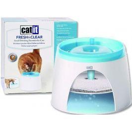 Hagen poidło dla kotów i małych psów Catit Small Water Fountain - 2l
