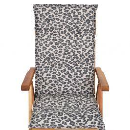 Poduszka na krzesło ogrodowe ACA 120x50 : Kolor - 575