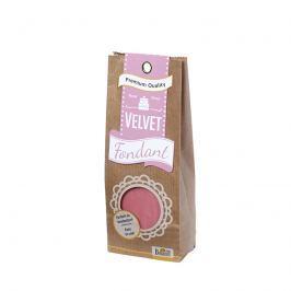 Lukier plastyczny (fondant) Birkmann Velvet pudrowy róż