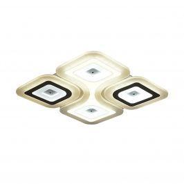 Plafon 60x60cm Milagro Volta złoto-czarny
