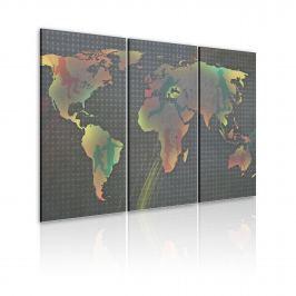 Obraz - Świat dziecka - tryptyk (60x40 cm)