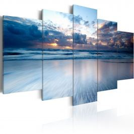 Obraz - Bezkres wód (100x50 cm)