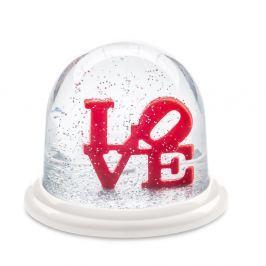 Dekoracyjna kula średnia Koziol LOVE  Ozdoby świąteczne
