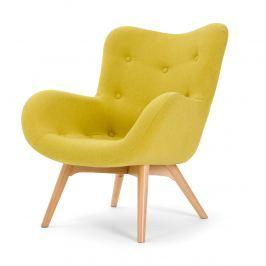 Fotel Alladyn 74x84x89cm Neli Design Fotele i pufy