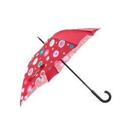 Parasol Reisenthel Umbrella funky dots Pozostałe artykuły wyposażenia wnętrz