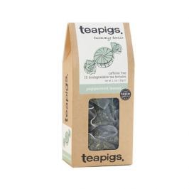 Herbata Teapigs Peppermint Leaves 15 piramidek