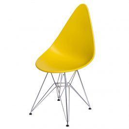 Krzesło D2 Rush DSR oliwkowy