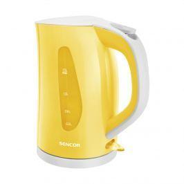 Czajnik elektryczny 1,5l Sencor SWK 36YL żółty Czajniki elektryczne
