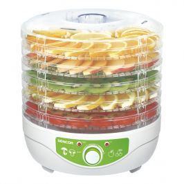 Suszarka do żywności Sencor SFD 790WH biała Suszarki do warzyw i owoców