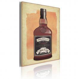 Obraz - Scotch whisky (50x70 cm) Obrazy i plakaty