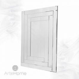 Prostokątne lustro dekoracyjne w ramie lustrzanej Penelopa 120x80cm Lustra