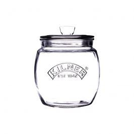 Słoik do przechowywania 0,85l Kilner Universal Storage Jar przezroczysty Pozostałe akcesoria kuchenne