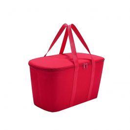 Torba termoizolacyjna Reisenthel Coolerbag czerwona Torby i torebki