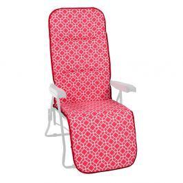 Poduszka na leżak ogrodowy SPARTA NEW : Kolor - 595 Pozostałe artykuły wyposażenia wnętrz