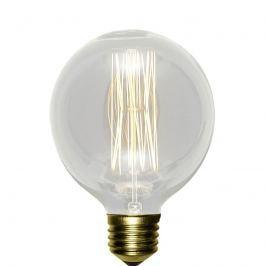 Żarówka dekoracyjna G80 Żarówki LED