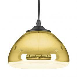 Lampa wisząca 15cm Step into design Victory Glow S złota  Lampy sufitowe
