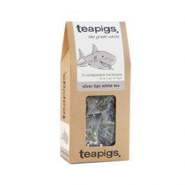 Herbata Teapigs Silver Tips White 15 piramidek