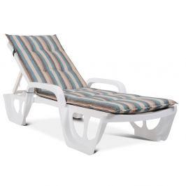 Poduszka na leżak basenowy Florida : Kolor - 564