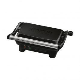 Grill panini Sencor SBG 2051BK czarny