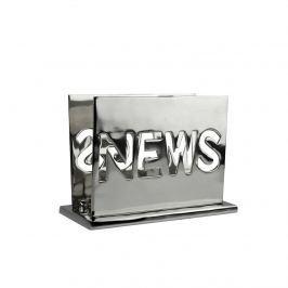 Gazetownik News 34x17x25cm