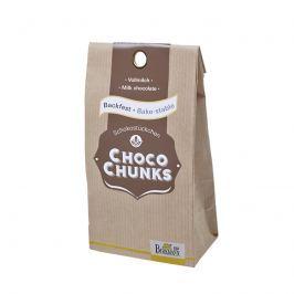 Czekolada do zapiekania 200 g CHOCO CHUNKS Birkmann mleczna
