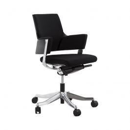 Krzesło biurowe Ray Kokoon Design czarny