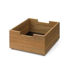 Pudełko Skagerak Cutter Box Teak