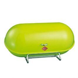 Pojemnik na pieczywo Breadboy Wesco zielony
