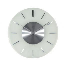 Zegar ścienny 40 cm NeXtime Stripe Radio Controlled