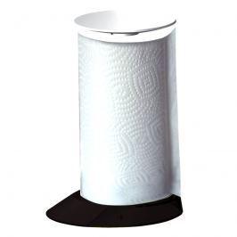 Stojak na ręczniki papierowe Casa Bugatti Glamour czarny