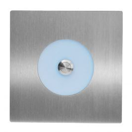 Przycisk dzwonka Max Knobloch Lund Poly niebieski