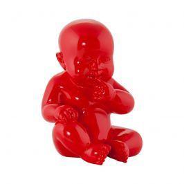 Figurka Sweety Kokoon Design czerwony