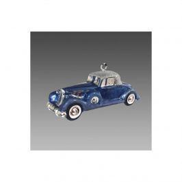 Bombka szklana auto coupe 13cm