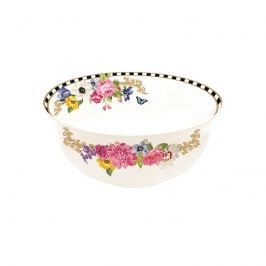 Miseczka porcelanowa 11,5cm Nuova R2S Flowers Glamour