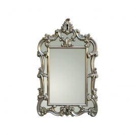 Lustro wiszące 90x145cm D2 Sacro srebrne