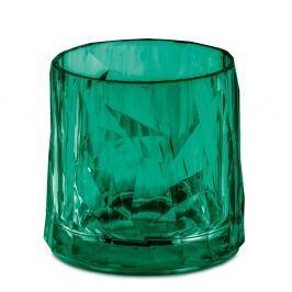 Szklanka 250 ml Koziol Club szmaragdowa zieleń
