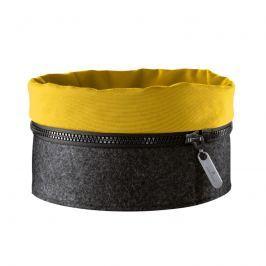 Koszyk na pieczywo Auerhahn ZIPP żółty - bez opakowania