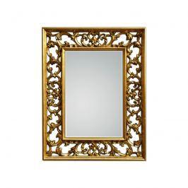 Lustro wiszące 70x90cm D2 Anros złote