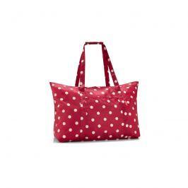 Torba podróżna Reisenthel Mini Maxi Travelbag ruby dots