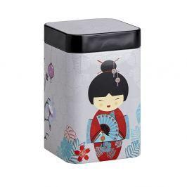 Puszka na herbatę 25g Eigenart Kimono szara