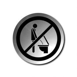 Szyld na toaletę BLOMUS Signo