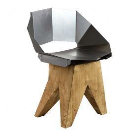 Krzesło stalowe 74 cm Gie El
