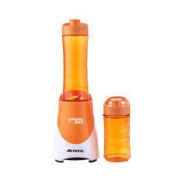 Koktajler Fitness 563 Ariete Drink'N Go! pomarańczowy