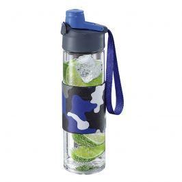 Butelka na wodę 630 ml Cilio Aqua niebieska