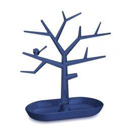 Drzewko na biżuterię Koziol PI:P kobaltowe